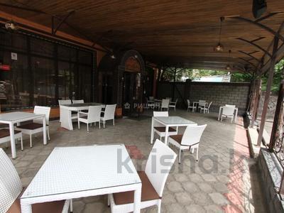 Кафе 206 кв.м, Муканова-Казыбек би за 110 млн 〒 в Алматы, Алмалинский р-н — фото 3
