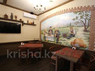 Кафе 206 кв.м, Муканова-Казыбек би за 110 млн 〒 в Алматы, Алмалинский р-н — фото 5
