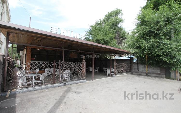 Кафе 206 кв.м, Муканова-Казыбек би за 110 млн 〒 в Алматы, Алмалинский р-н