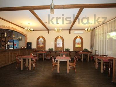 Кафе 206 кв.м, Муканова-Казыбек би за 110 млн 〒 в Алматы, Алмалинский р-н — фото 6