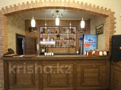 Кафе 206 кв.м, Муканова-Казыбек би за 110 млн 〒 в Алматы, Алмалинский р-н — фото 4