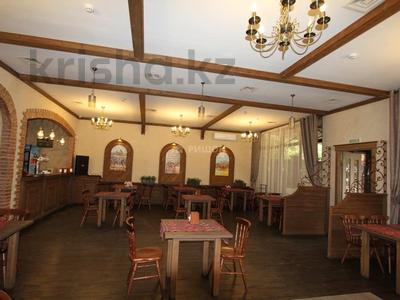 Кафе 206 кв.м, Муканова-Казыбек би за 110 млн 〒 в Алматы, Алмалинский р-н — фото 10