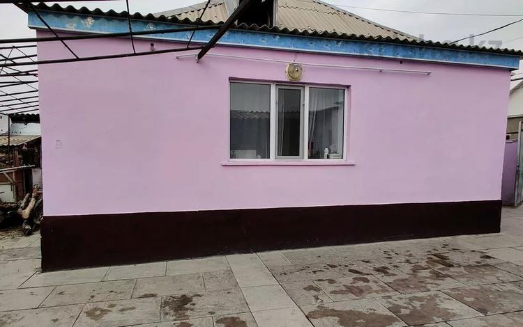 4-комнатный дом, 90 м², 8 сот., Красная звезда за 15.5 млн 〒 в Таразе
