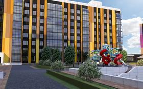 3-комнатная квартира, 81.2 м², 5/9 этаж, Халела Досмухамедулы за ~ 14.5 млн 〒 в Актобе, мкр. Батыс-2