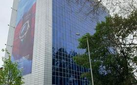 Офис площадью 500 м², проспект Абая 10А — проспект Назарбаева за 4 000 〒 в Алматы, Бостандыкский р-н