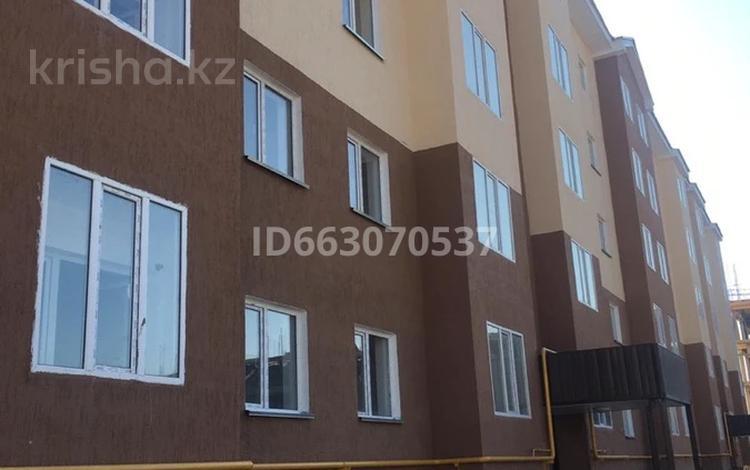 2-комнатная квартира, 57.1 м², 1/5 этаж, Бирлик 16 за ~ 13.7 млн 〒 в Талдыкоргане
