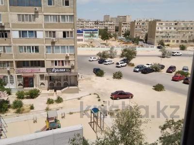 2-комнатная квартира, 54 м², 5/9 этаж, 6-й мкр 38 за 8.9 млн 〒 в Актау, 6-й мкр — фото 16