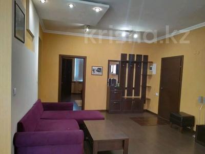 3-комнатная квартира, 85 м², 1/2 этаж, Жамбыла — Поспелова за 15 млн 〒 в Караганде, Казыбек би р-н — фото 23