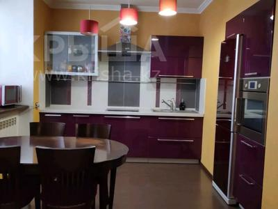 3-комнатная квартира, 85 м², 1/2 этаж, Жамбыла — Поспелова за 15 млн 〒 в Караганде, Казыбек би р-н — фото 31