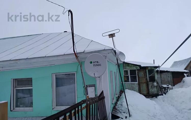2-комнатный дом, 26 м², 9 сот., Депутатов за 3.5 млн 〒 в Усть-Каменогорске