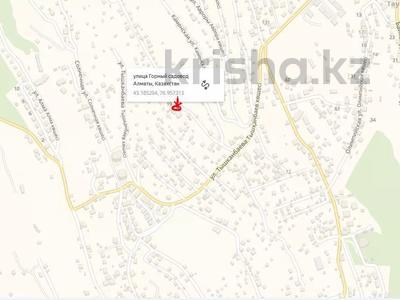 Участок 8.59 соток, Алматы за ~ 7.5 млн 〒 — фото 7
