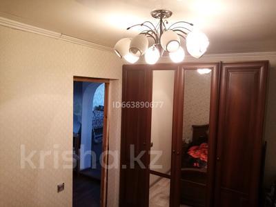 2-комнатный дом, 60 м², 5 сот., Тепличное 3 за 10 млн 〒 в Петропавловске