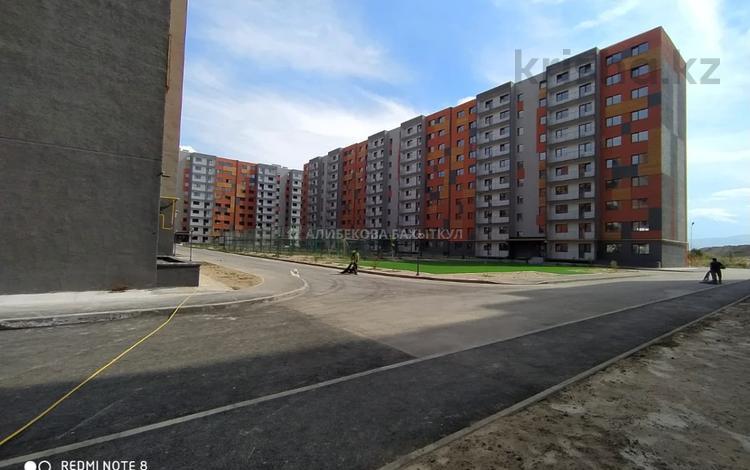 1-комнатная квартира, 28 м², 1/10 этаж, мкр Шугыла, Жунисова за 8 млн 〒 в Алматы, Наурызбайский р-н