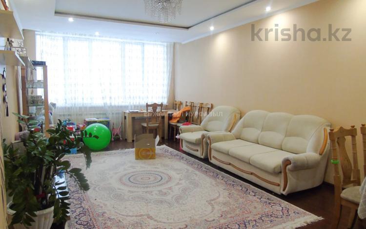 3-комнатная квартира, 80 м², 2/10 этаж, Б. Момышулы за 24 млн 〒 в Нур-Султане (Астана), Алматы р-н