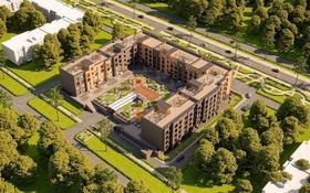 1-комнатная квартира, 37.55 м², Кургальжинское шоссе 108 за ~ 9.4 млн 〒 в Нур-Султане (Астане), Есильский р-н