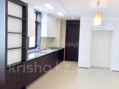 4-комнатная квартира, 137 м², 13/25 этаж, Нажимеденова 4 за 72.5 млн 〒 в Нур-Султане (Астана), Есиль р-н — фото 3