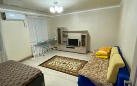 1-комнатная квартира, 45 м², 3/5 этаж помесячно, Мкр.Нефтяников 34а кв18 за 90 000 〒 в Кульсары