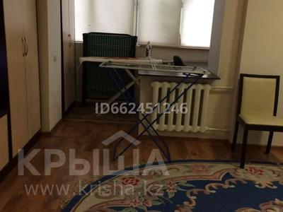 1-комнатная квартира, 34 м², 3/5 этаж помесячно, мкр Алмагуль, Басенова — Радостовца за 120 000 〒 в Алматы, Бостандыкский р-н — фото 8