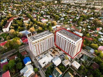 Помещение площадью 356 м², мкр Самал-2, Кабанбай батыра — Бегалина за 230 млн 〒 в Алматы, Медеуский р-н
