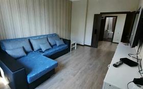 1-комнатная квартира, 50 м² помесячно, Мангилик Ел 26А за 120 000 〒 в Нур-Султане (Астана)