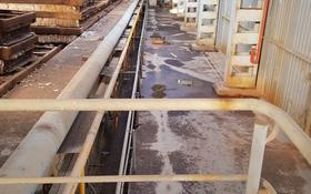 Завод 1.3 га, Промзона за 700 млн 〒 в Боралдае (Бурундай)