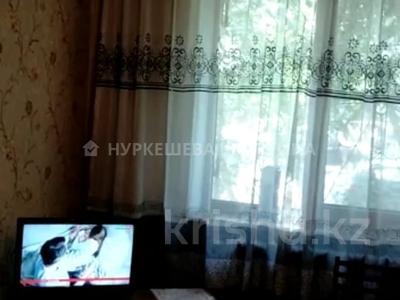 1-комнатная квартира, 45 м², 1/9 этаж помесячно, Сатпаева за 100 000 〒 в Алматы, Бостандыкский р-н — фото 3
