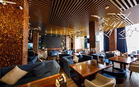 рентабельный ресторан за 727 млн 〒 в Нур-Султане (Астане), Есильский р-н