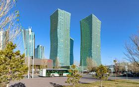 2-комнатная квартира, 105 м², 15/41 этаж посуточно, Достык 5/1 — Сауран за 13 000 〒 в Нур-Султане (Астана), Есильский р-н