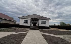 4-комнатный дом, 168 м², 9 сот., Бериктас 62 — Акындар за 38 млн 〒 в Талдыкоргане