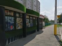 Киоск площадью 21 м²