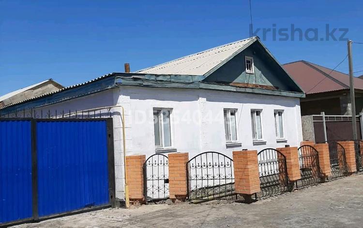 5-комнатный дом, 88.6 м², 6 сот., мкр Атырау, улица Попова 39 за 18 млн 〒