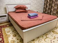 1-комнатная квартира, 67 м², 4/9 этаж посуточно, Сары Арка 39 за 11 990 〒 в Атырау