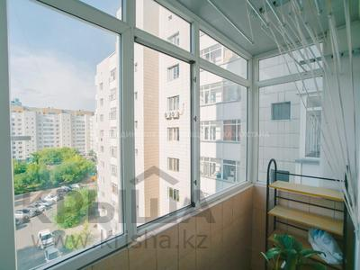 3-комнатная квартира, 105 м², 6/9 этаж, Сауран 5Г за 32.5 млн 〒 в Нур-Султане (Астана), Есиль р-н — фото 12