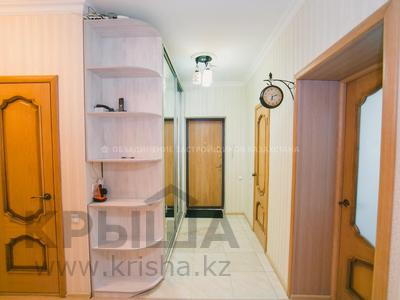 3-комнатная квартира, 105 м², 6/9 этаж, Сауран 5Г за 32.5 млн 〒 в Нур-Султане (Астана), Есиль р-н — фото 29