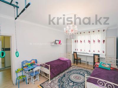 3-комнатная квартира, 105 м², 6/9 этаж, Сауран 5Г за 32.5 млн 〒 в Нур-Султане (Астана), Есиль р-н