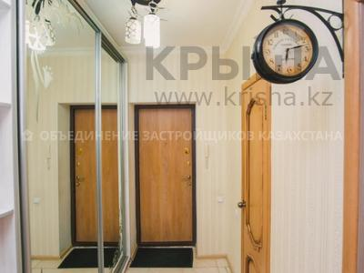 3-комнатная квартира, 105 м², 6/9 этаж, Сауран 5Г за 32.5 млн 〒 в Нур-Султане (Астана), Есиль р-н — фото 34