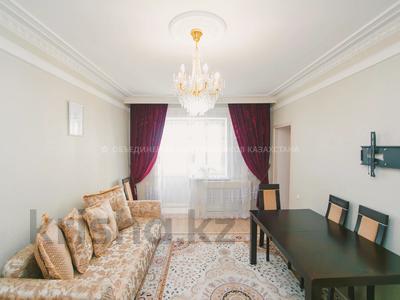 3-комнатная квартира, 105 м², 6/9 этаж, Сауран 5Г за 32.5 млн 〒 в Нур-Султане (Астана), Есиль р-н — фото 7