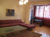 3-комнатная квартира, 136.2 м², 4/6 этаж помесячно, Тулебаева 175 за 650 000 〒 в Алматы, Медеуский р-н