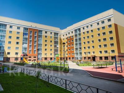 2-комнатная квартира, 60.49 м², 8/8 этаж, Улы Дала за ~ 21.6 млн 〒 в Нур-Султане (Астана) — фото 4