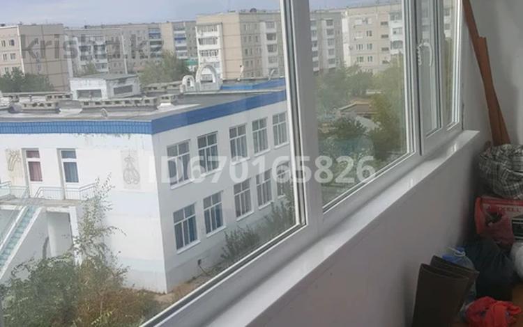 1-комнатная квартира, 30 м², 4/5 этаж, Мкр6 15 за 5 млн 〒 в Лисаковске