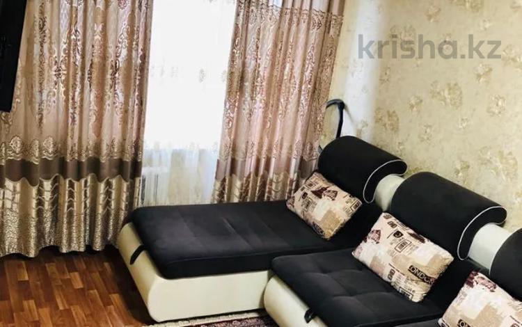2-комнатная квартира, 46 м², 3/4 этаж, Агыбай Батыра 8 за 5 млн 〒 в Балхаше