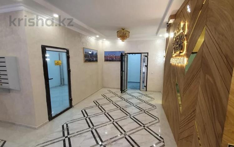 1-комнатная квартира, 37.1 м², 5/10 этаж, Е-755 3 за ~ 12.8 млн 〒 в Нур-Султане (Астана), Есиль р-н