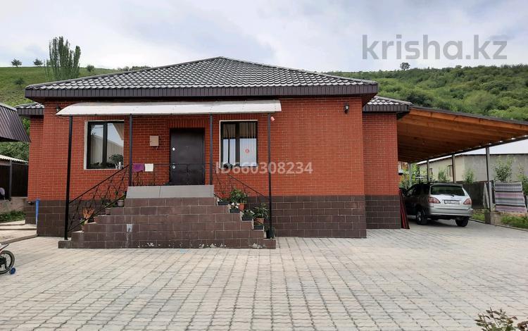 5-комнатный дом, 150.9 м², 10 сот., ДСУ Кошкарбаева 30 за 40 млн 〒 в Есик