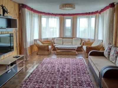 6-комнатный дом посуточно, 210 м², 10 сот., Набережная 36а за 50 000 〒 в Бурабае