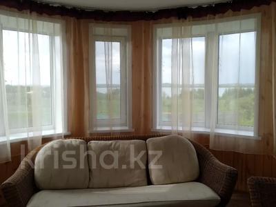 6-комнатный дом посуточно, 210 м², 10 сот., Набережная 36а за 50 000 〒 в Бурабае — фото 10