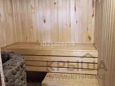 6-комнатный дом посуточно, 210 м², 10 сот., Набережная 36а за 50 000 〒 в Бурабае — фото 28