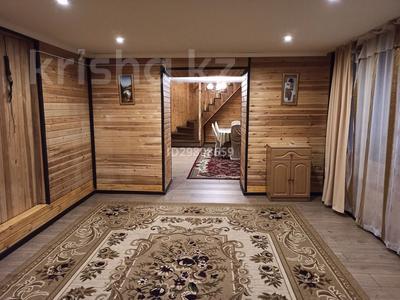 6-комнатный дом посуточно, 210 м², 10 сот., Набережная 36а за 50 000 〒 в Бурабае — фото 32