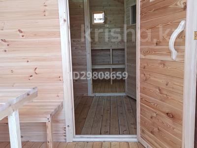 6-комнатный дом посуточно, 210 м², 10 сот., Набережная 36а за 50 000 〒 в Бурабае — фото 36