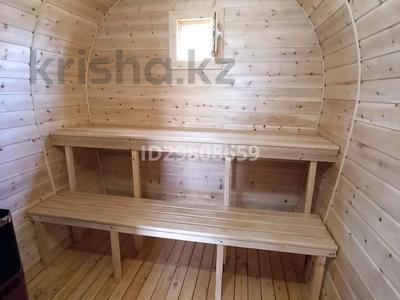 6-комнатный дом посуточно, 210 м², 10 сот., Набережная 36а за 50 000 〒 в Бурабае — фото 38