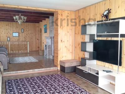 6-комнатный дом посуточно, 210 м², 10 сот., Набережная 36а за 50 000 〒 в Бурабае — фото 6